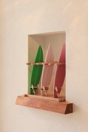徳島県で家を建てるならサーロジック-ニッチ飾り