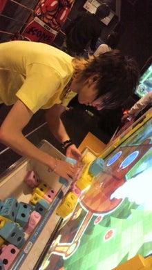 歌舞伎町ホストクラブ ALL 2部:街道カイトの『ホスト街道を豪快に突き進む男』-2011051516360002.jpg