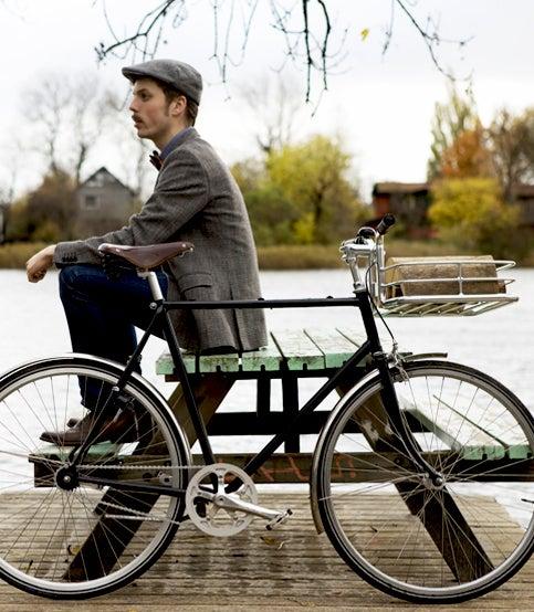 自転車の 自転車 岡山 : ハンドル一体型の前カゴ、copen ...