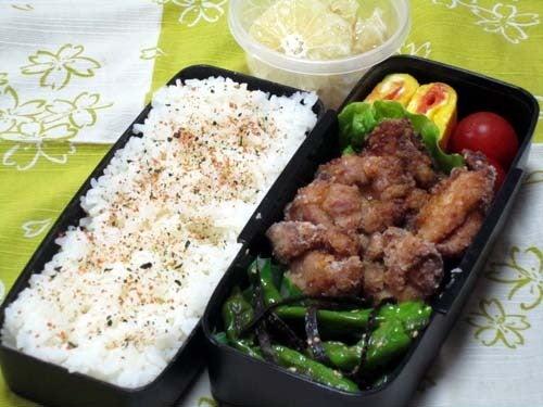 韓国料理サランヘヨ♪ I Love Korean Food-昆布と獅子唐のジョリム