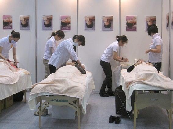 日本健康美容鍼灸協会(健美会) 公式ブログ-BWJ20111601