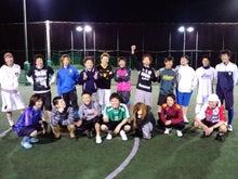 ストレインフットボールクラブ