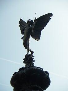 後藤英樹の三日坊主日記-エロス像