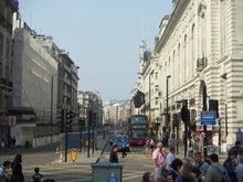 後藤英樹の三日坊主日記-ロンドンっぽい