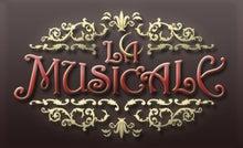 $『 La Musicale 』(ラ・ムジカーレ)