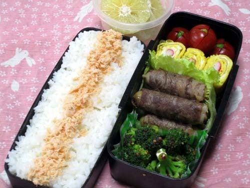 韓国料理サランヘヨ♪ I Love Korean Food-ブロッコリーのヤンニョムジャン和え