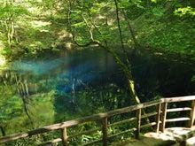 白神山地ツアーで能代山本地区の活性化すっぺ-2011年5月18日の十二湖最新情報1