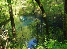 白神山地ツアーで能代山本地区の活性化すっぺ-2011年5月18日の十二湖最新情報2