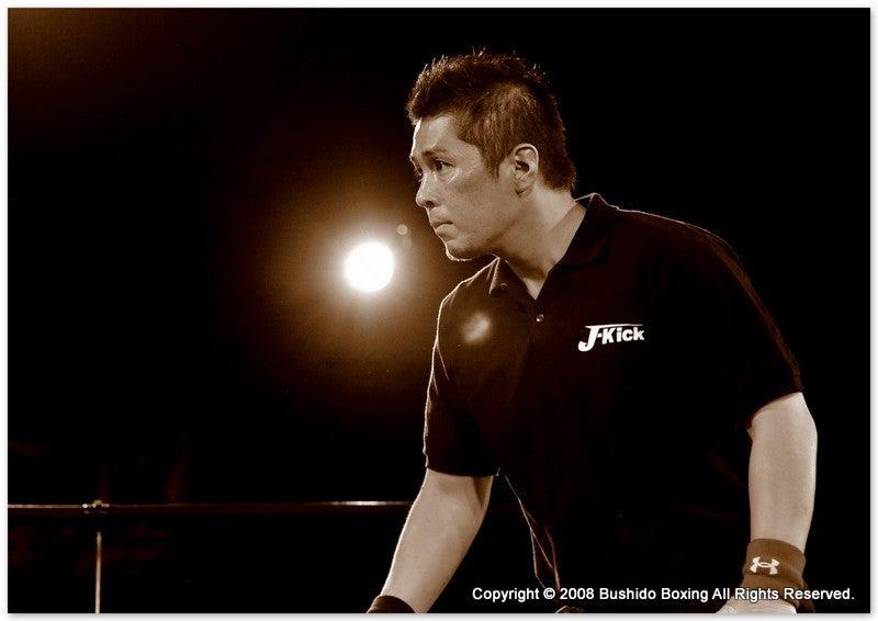 武士道ボクシングⅣ