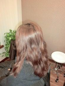 京都市北区の美容室 Hair Salon cerisier 『ヘアーサロン スリジェ』のブログ