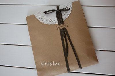 simple+~Handmade☆Linen~
