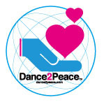DANCE PEACE MYLIFE