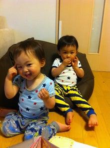 こぃ太んちの双子ブログ-Image0048.JPG