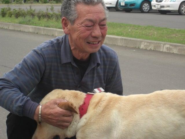 長崎の保健所の命を救う会の代表のブログ 長崎県の動物愛護団体です 犬と猫の里親譲渡会を毎月開催-感動の再会!リッキーと家族。