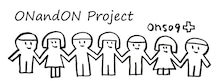 ON and ON Project Official Site/></a><br> <br/><br> <br> <br> <br/><br> <font color=