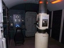 夏野のブログ-潜水操舵室