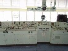 夏野のブログ-操舵室