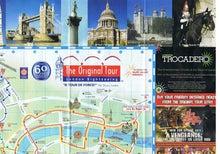 後藤英樹の三日坊主日記-バス地図右上