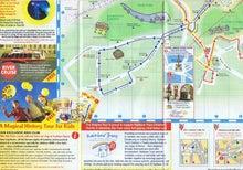 後藤英樹の三日坊主日記-バス地図左下