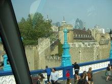 後藤英樹の三日坊主日記-ロンドン塔