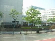 $後藤英樹の三日坊主日記-ナイチンゲール病院