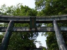 かっちゃんの日記-長沼八幡宮