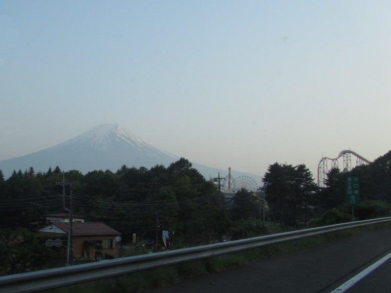 富士急富士山