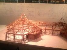 建築家 モグモグ日記-八ヶ岳音楽堂2
