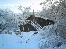 $歩き人ふみの徒歩世界旅行 日本・台湾編-山小屋に住む