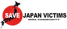 $FIGHT CHIX-SAVE JAPAN VICTIMS
