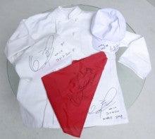 $DVD『製パン王キム・タック』公式ブログ-直筆サイン入りグッズ