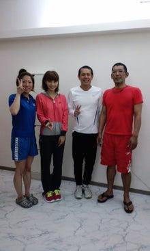 デンジャラス ノッチオフィシャルブログ『東京マラソン 自己ベストタイム更新への道 2011』 by Ameba-110523_1934~02.jpg
