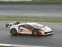 $モータースポーツ、書きたい放題-SGT #88 ランボルギーニ・ガイヤルド