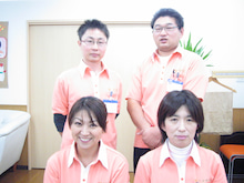 $介護・福祉ワーク.net 就職・転職支援Blog