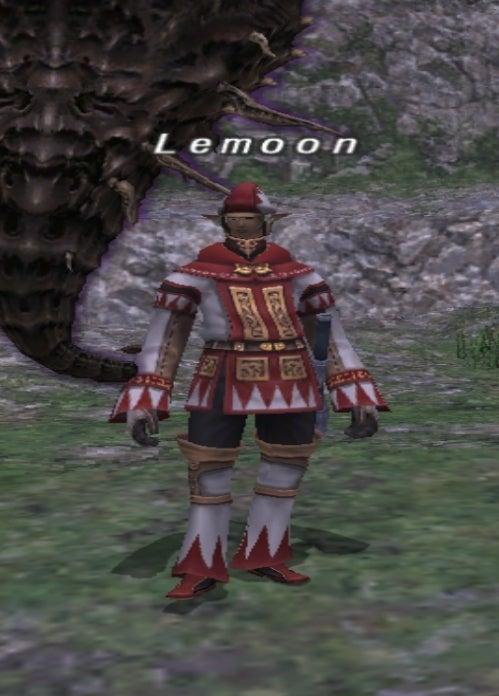 レモンじゃないよラムーンだよ
