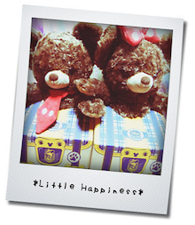 $゚・:*☆★Little Happiness★☆*:・゚