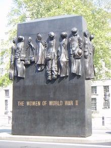 後藤英樹の三日坊主日記-THE WOMEN OF WORLD WAR II