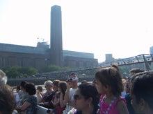 後藤英樹の三日坊主日記-Tate Modern