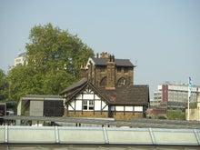 後藤英樹の三日坊主日記-ロンドン塔入り口