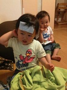 こぃ太んちの双子ブログ-P2011_0521_173337.JPG