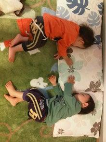 こぃ太んちの双子ブログ-P2011_0525_141621.JPG