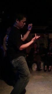 DJ PARTY 奇面フラッシュ!!!!!-vol.7
