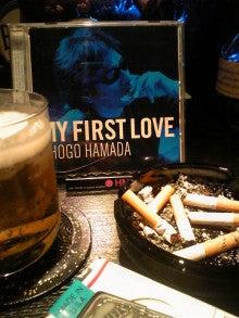 銀座Bar ZEPマスターの独り言-My First Love