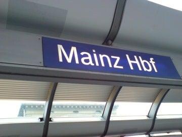 マインツ駅