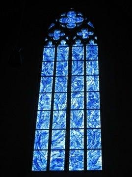 マインツ青い教会