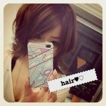 new hair*