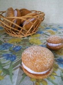 天然酵母パン教室 レピドブレのお菓子教室