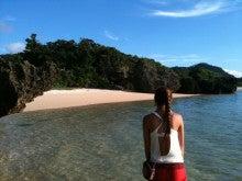 海辺で過ごす日々