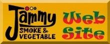 $JammyのBlog-jammy_website