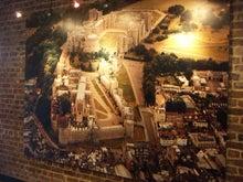 後藤英樹の三日坊主日記-ウインザー城俯瞰図